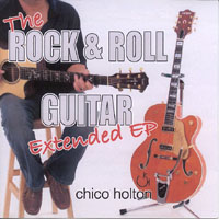 The Rock & Roll Guitar